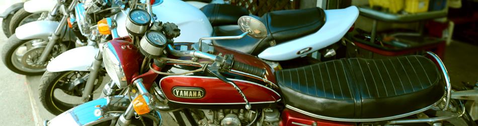 二輪屋熊バイク画像